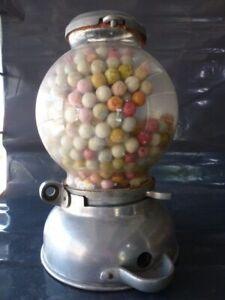 BELGIAN gum machine inspired COLUMBUS