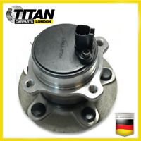 Fits Ford Focus MK2 II C-Max 2004-2012 Rear Hub Wheel Bearing With ABS Sensor