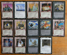 Middle Earth CCG The Dragons Uncommon Cards 3/3 METD LotR TCG