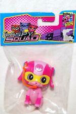Barbie Spy Squad Pet Pink Dog *New*