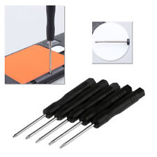 5pcs Precision Torx Screwdriver Set T2+T3+T4+T5+T6 Repair Tool For Phones useful