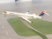 Delta Airlines Connection ASA CRJ-700 N740EV 1/400 scale model Gemini Jets