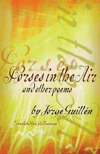 Horses in the Air and Other Poems (Spanish Edition)-ExLibrary