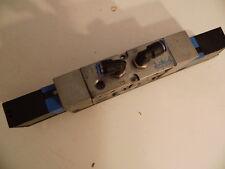FESTO 115520  MVH-5/3B-1/4B-VI Ventil
