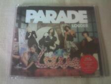 PARADE - LOUDER - UK CD SINGLE - PART 2