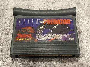 Alien vs Predator (Atari Jaguar) Tested