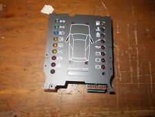 CHECK CONTROL AUTOBIANCHI Y10 TURBO TOURING ORIGINALE FIAT