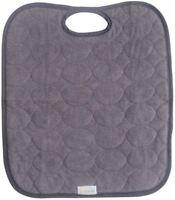 Koo-di WETEC CHARCOAL Pushchair/Stroller/Buggy/Car Seat Protector BN