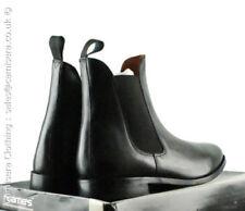 Calzado de hombre Botines color principal negro talla 43
