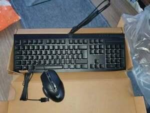 clavier + souris prédator