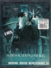 EMPIRE UK 294 December 2013 The HOBBIT Desolation of Smaug Cover 2 LIMITED EDITI