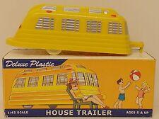 Dimestore Dreams House Trailer No. 20022
