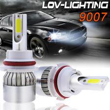 COB 9007 HB5 LED Headlight For VW Jetta 1999-2005 Jetta City 07-2009 Hi Low Beam