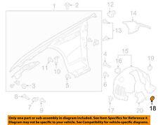 JAGUAR OEM 17-18 F-Pace Interior-Rear-Trunk Side Trim Clip C2C7793