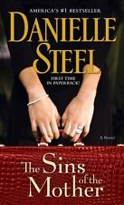 (26) The Sins Of The Mother: A Novel: By Danielle Steel PAPERBACK