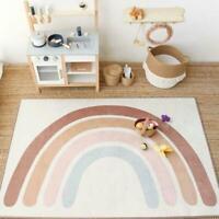 FlooringInc Rainbow Play Interlocking Foam Floor Puzzle | Mat Pack | 24 6 N2O3