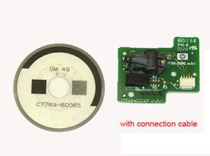 HP Drive Roller Encoder Sensor for Designjet 500 510 800 Printers C7769-60384