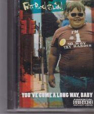 Fat Boy Slim-Youve Come A Long Way Baby minidisc album