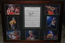 PINK L/E Tribute (Fully signed)