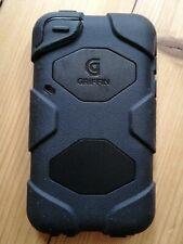 GRIFFIN SURVIVOR CASE (iPod Touch 4th Gen)
