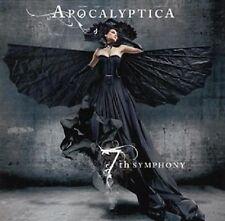 "Apocalyptica - ""7th Symphony"" - 2010"