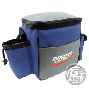 Innova STANDARD Disc Golf Bag Holds 10+ Discs - PICK YOUR COLOR