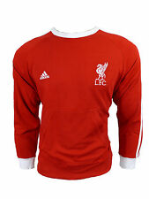 Adidas FC Liverpool SWEAT-SHIRT ASIA TAILLE L (M)