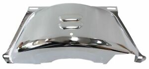 Aeroflow AF1827-3003 Trans Dust Inspection Cover Chrome Fits Th350 Th400 fits...