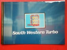 PHOTO  BADGE FOR SOUTH WESTERN TURBO