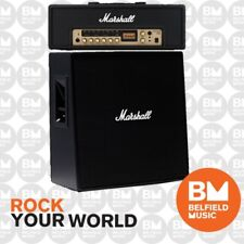 Marshall CODE Guitar Stack 100W Head Amp Amplfier & 4x12'' Cab Cabinet Brand New