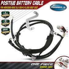 Positive Battery Cable for Mercedes-Benz GLK X204 E-Class A207 C207 A2044400254