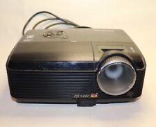 ViewSonic PJD6241 DLP Projector 3300 lumens 3D HD 1080i HDMI