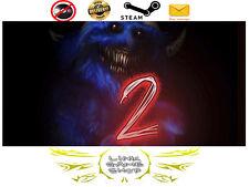123 Slaughter Me Street 2 PC Digital STEAM KEY - Region Free