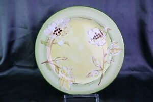 Ambiance Magnolia Flower Dinner Plate (s)