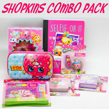 Rare Special Shopkins Ultra Combo Pack Girls Party Pink Gift Save Money Bulk Buy