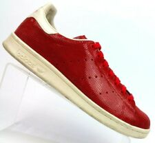 ADIDAS Stan Smith Mosaic Red Running Athletic Shoes M20810 Women's 9.5