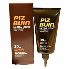 Piz Buin Ultra Light Dry Touch Sun Fluid SPF 30 150 ml - Non Greasy