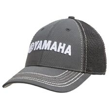 YAMAHA Pro Dry Fit Mesh Hat Hook and Loop Closure CRP-17HCS-OL-NS