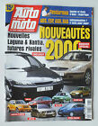 MAGAZINE - ACTION AUTO MOTO N° 61 - OCTOBRE 1999 *
