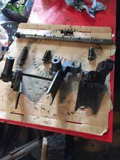 1948 Original Used John Deere A Shifter Fork Assembly