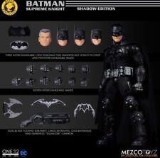 Mezco One:12 Collective Supreme Knight Batman Shadow Edition Pre-Order Confirmed