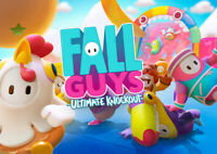 Fall Guys Ultimate Knockout PC STEAM  Global Region Free