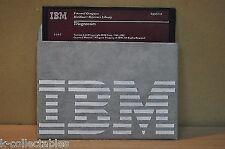 IBM Personal Computer Diagnostics Version 2.00, Prod. Nr. 6936742, US Version !