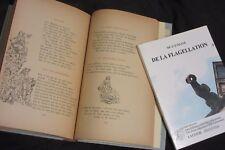 CURIOSA  & FLAGELLATION au XVII°s. / 2 titres