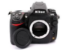 Appareils photo numériques D700