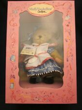 Muffy VanderBear Couture 2002 Alice in Wonbearland ~ VINTAGE NEW in BOX