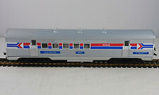 Athearn #9987 Amtrak HO Scale United States Mail Railway Post Office Train Car