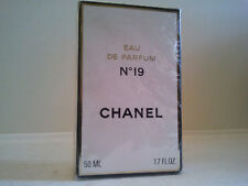 Unopened Chanel No 19 50 ml EDP perfume