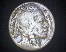 1916-S INDIAN HEAD BUFFALO NICKEL #17597