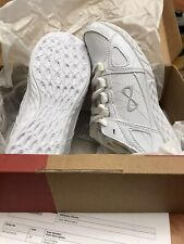 Nfinity cheer shoes 5.5